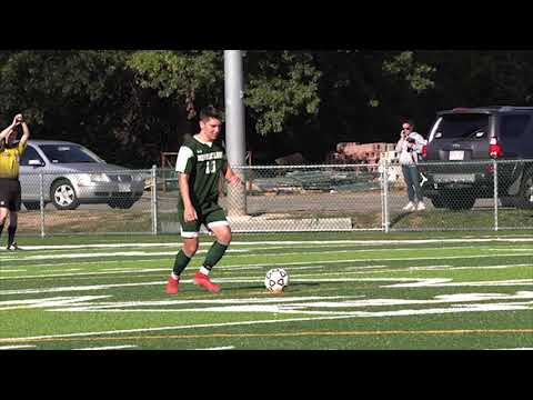 West Springfield vs Minnechaug Soccer