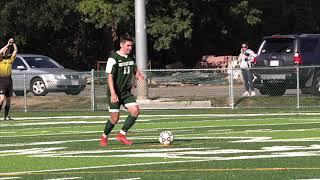 West Springfield vs Minnechaug Soccer