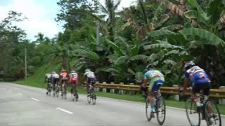 2013 Ronda Pilipinas Stage 1 Full Race