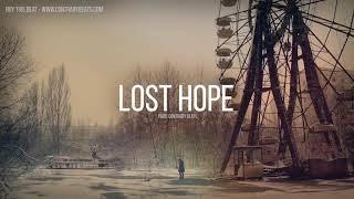 """Lost Hope"" Deep Storytelling Hip Hop ⁄ Rap Beat ¦ Contrary Beats"