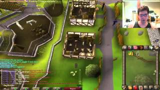 Iron man Series #34~ Ret Pex - Oldschool Runescape Progress Video