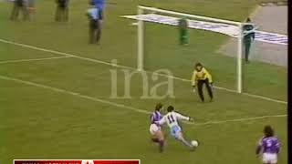 1988 Toulouse FC France Dynamo Moscow 0 0 Friendly football match