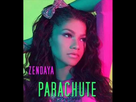 Zendaya - Parachute (Audio)