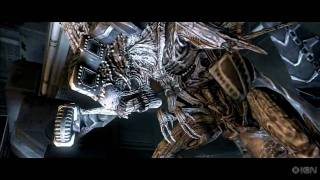 Aliens vs. Predator Review