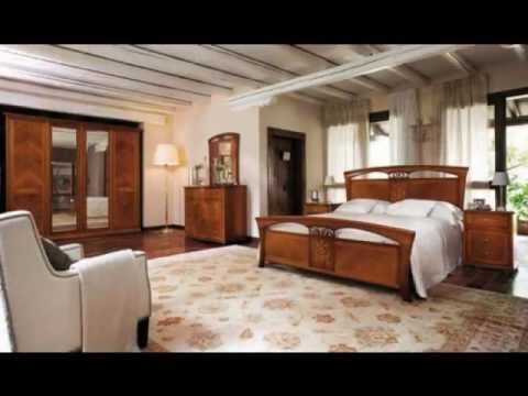 chambre coucher mariage style modern youtube. Black Bedroom Furniture Sets. Home Design Ideas