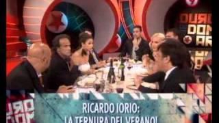 Duro de domar - Ricardo Iorio la ternura del verano 28-12-11