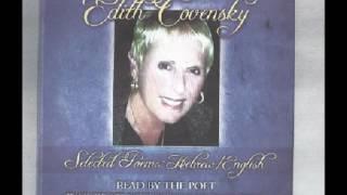 Edith Covensky's Poems