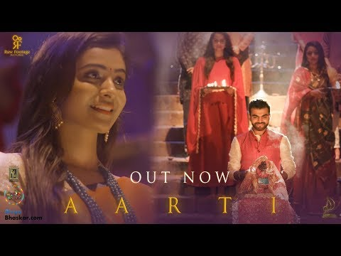 Jai Aadhyashakti Aarti by Zed Black | Navratri 2018 | Devotional Music | Dhaval Kothari | #FolkTales