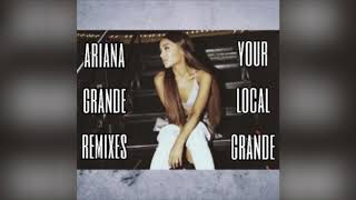 breathin' (short mix) - YourLocalGrande