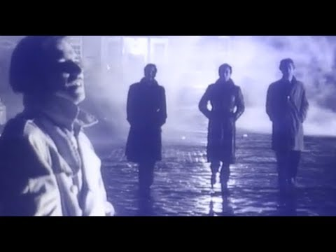 Ultravox - Vienna (Official Music Video)