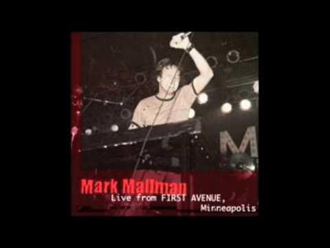 Butcher's Ballad - By Mark Mallman
