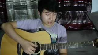 Repeat youtube video (TUTORIAL) Abra ft. Chito Miranda - Diwata (By Jorell)
