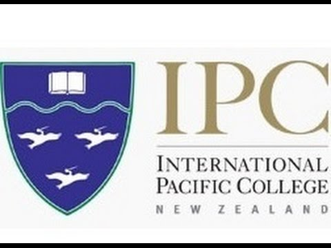 Admission in International Pacific College (IPC), New Zealand