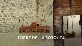 Il castello di Torre della Botonta