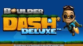 Boulder Dash® Deluxe  - Costo $ 214 pesos Argentinos