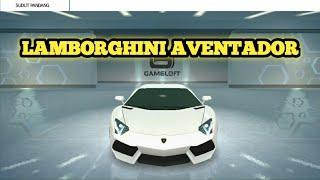 asphalt nitro (Lamborghini Aventador LP 700-4)