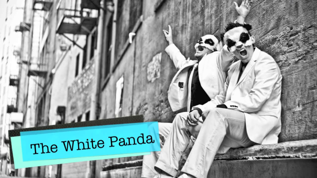 White Town - Your Woman (The White Panda Remix ft. Dorrough) | Remix | Music |Video