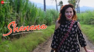 Shanana Official Music | Vasuda Sharma