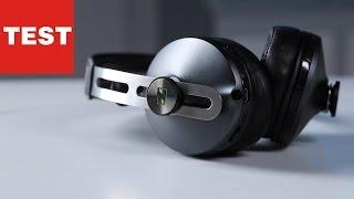 Sennheiser Momentum Wireless: Edel-Kopfhörer im Test
