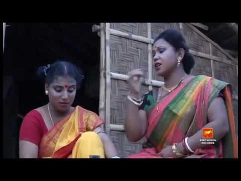 Boli O Nanadi Aar Dumutho | বলি ও ননদী আর দুমুঠো | 2017 New Bengali Folk Song | Apily Dutta Bhowmick