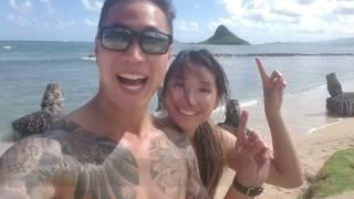 5 Day Adventure in Honolulu Hawaii