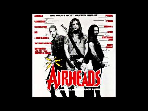 Anthrax - London (The Smiths Cover) - Airheads Soundtrack