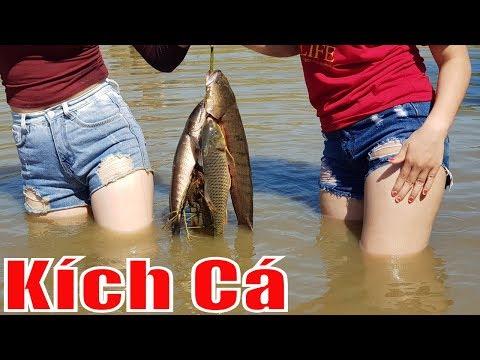 Kích Cá Chép Cùng Gái Xinh ( 18X ) tập 1