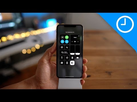 New IOS 13 BETA 6 Features / Changes!
