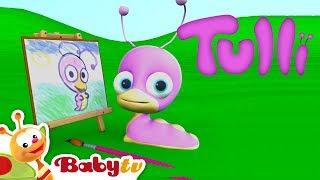 Tulli's Song   Nursery Rhymes & Songs for kids   BabyTV