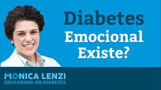 Diabetes causa problemas nervosos o