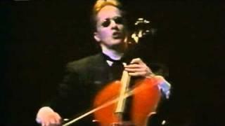 Apocalyptica - Toreador [Live in Sofia 1999] Amazing Cello Solo by Antero