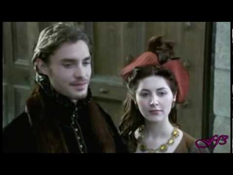 Out of the Blue Collab - Anne & Edward Seymour