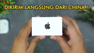 Beli iPhone [Original] 32GB 400ribuan.!! Dapetnya Kaya GINI.!!