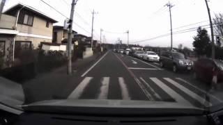栃木県宇都宮市 震災5日目のガソリンスタンド