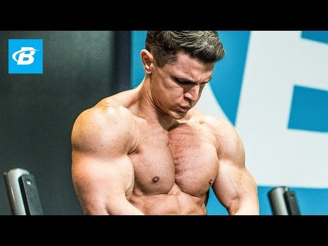 Build A Bigger, Better Chest With Isometrics | Jason Wittrock