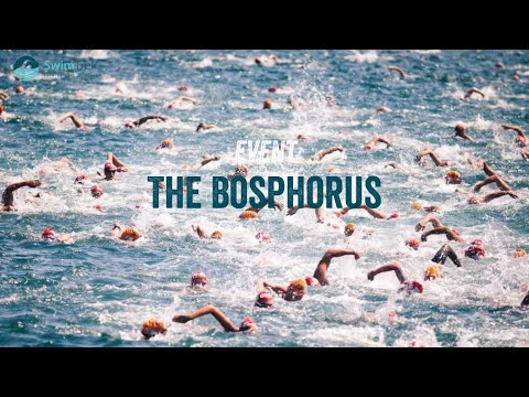 Bosphorus Cross- Continental Swim