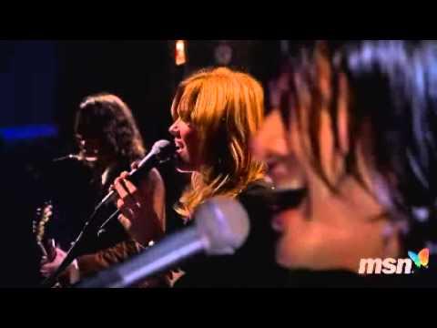 Mandy Moore - MSN Concert
