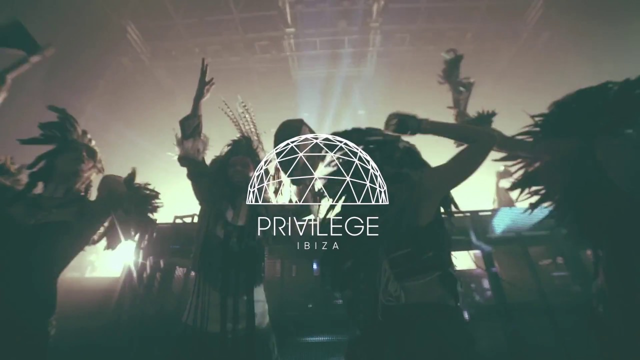 Privilege Ibiza  2018 Opening Party Line-Up