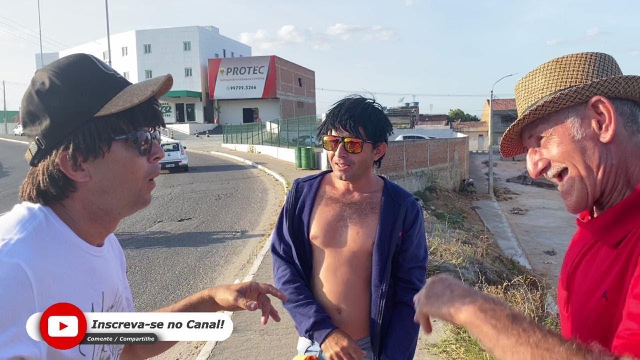 Perdidos Em Caruaru - PE #humor #comedia #bahia #brasil