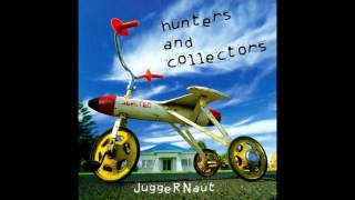 Watch Hunters  Collectors Higher Plane video