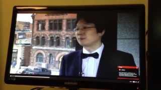 Andy Kim Interviewed by PBS Paul Solman in Making Sen$e