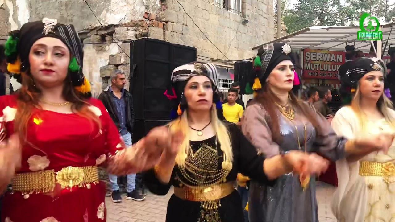 Hozan şervan-uzungeçit dugunu HAMIT & GÜLCAN 14.11.2021