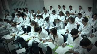 Repeat youtube video Institute of Microbiology - ETH Zurich
