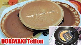 RESEP DORAYAKI || Japanese Pancake