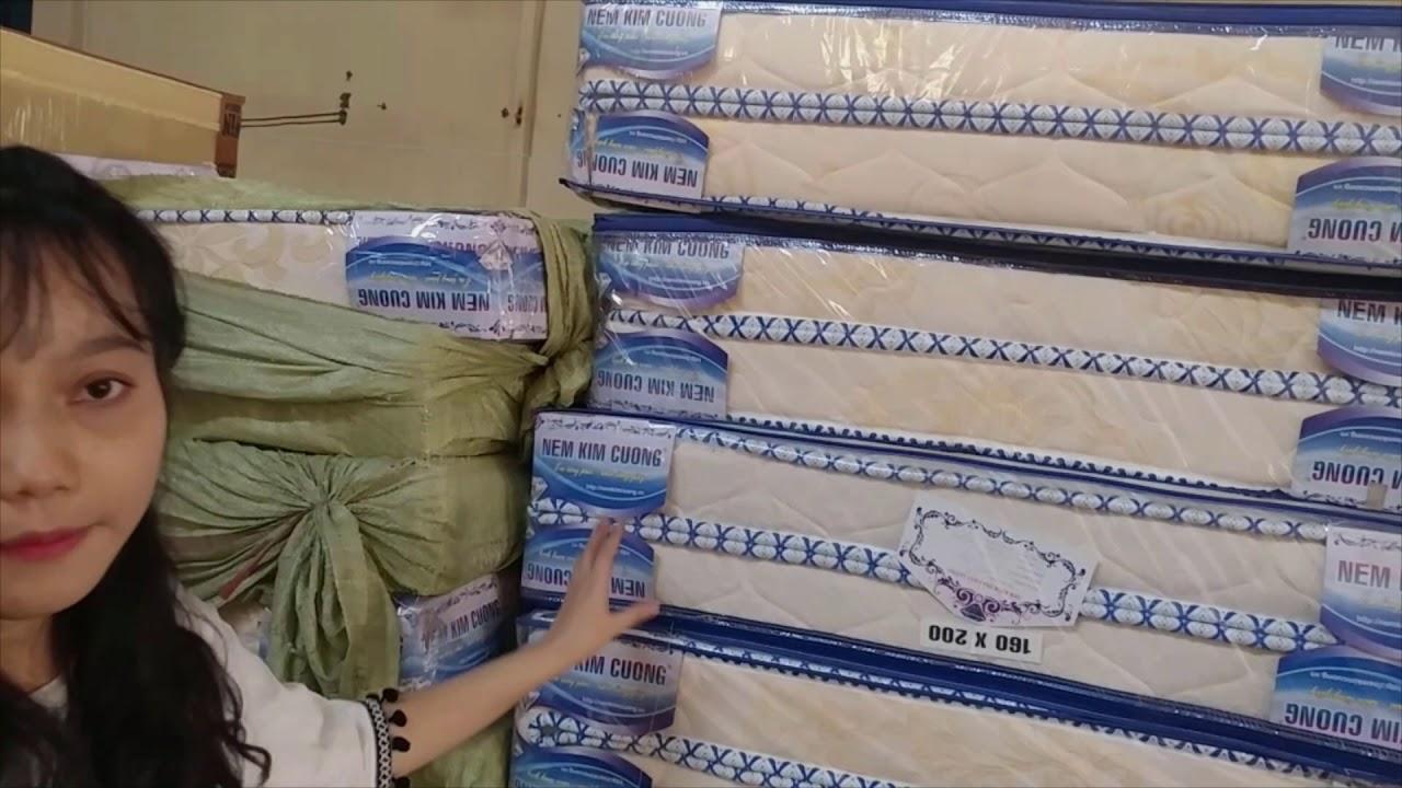 Tổng Kho Nệm của Nệm Giá Kho|Tổng Hợp Các Loại Nệm Cao Su, Lò Xo, Bông Ép – Nemgiakho.com