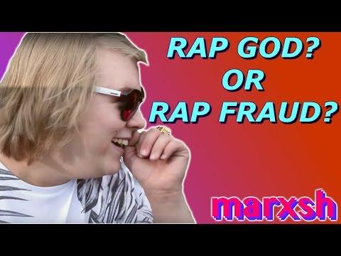 JackG: Rap God OR Rap Fraud?