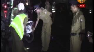 News 1st Prime time 8PM  Shakthi TV news 22nd November 2014