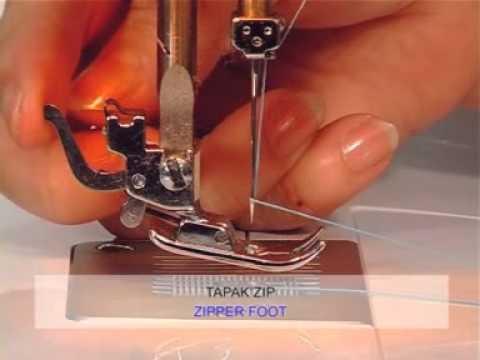 SINGER Sewing Machine 2259