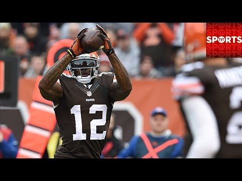 Josh Gordon Remarkable Letter | NSFW Wikipedia Update