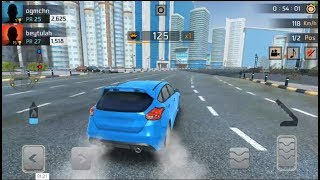 Down Shift Online Drifting / Sports car Drift games / Android Gameplay FHD